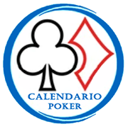 Calendario Poker
